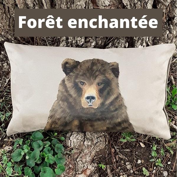 Collection Forêt enchantée