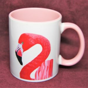 Mug flamant La Kitsch Lorraine