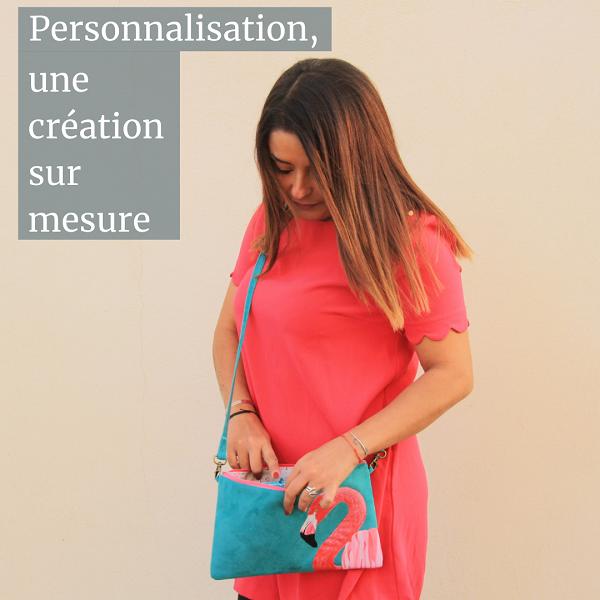 personnalisation création sur mesure