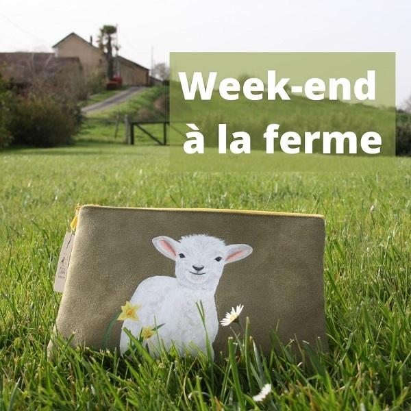 Collection Week-end à la ferme