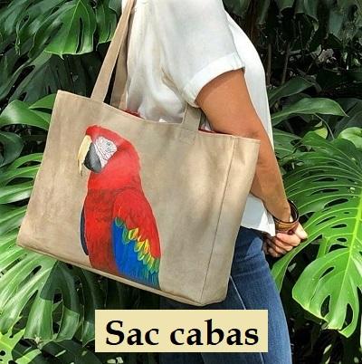 Accessoire sac cabas