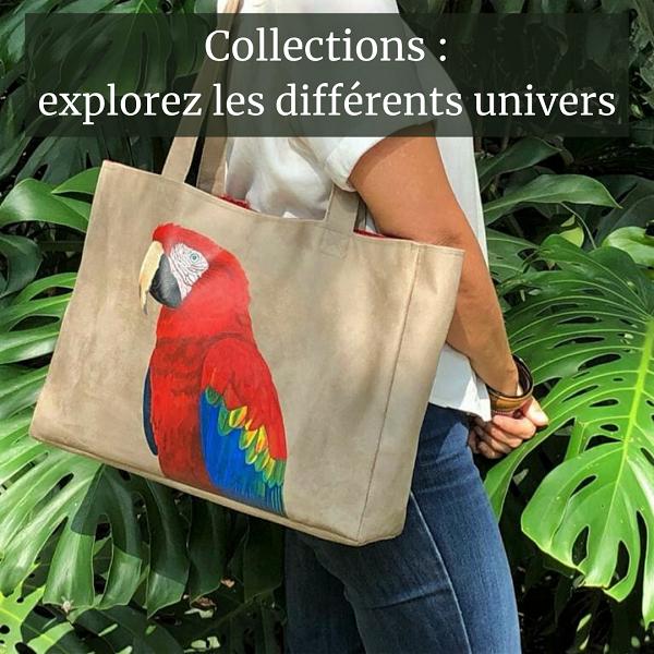 Inspirations _ explorez les différents univers la kitsch lorraine