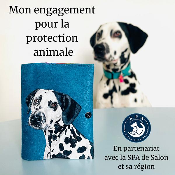 Mon engagement pour la protection des animaux la kitsch lorraine